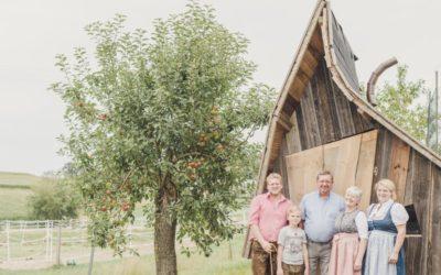 Rückblick Hoffest Weber Fünf – Begegnungs- und Erlebnisbauernhof im Rottal